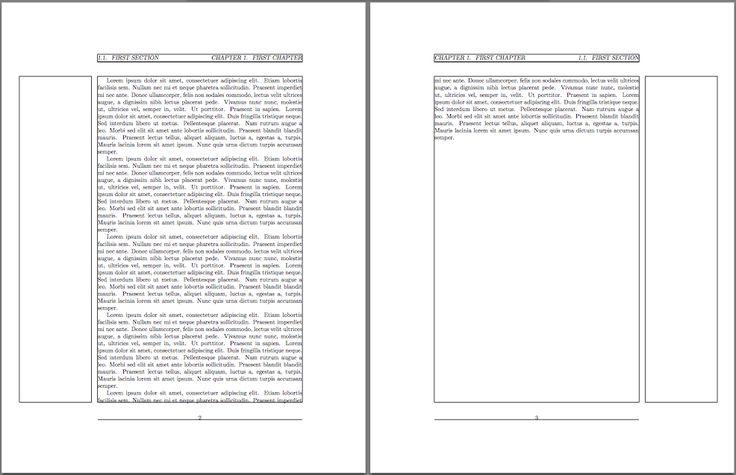 Latex Resume Worth It - Resume Examples   Resume Template
