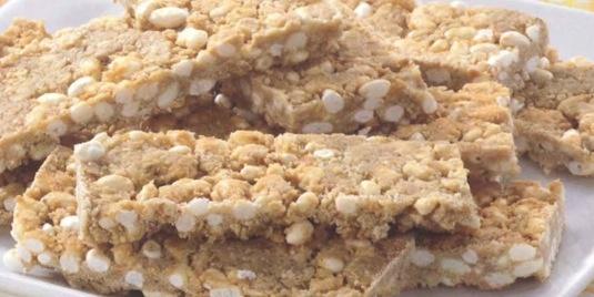 ⇒ Le nostre Bimby Ricette...: Bimby, Barrette Snack ai Cereali