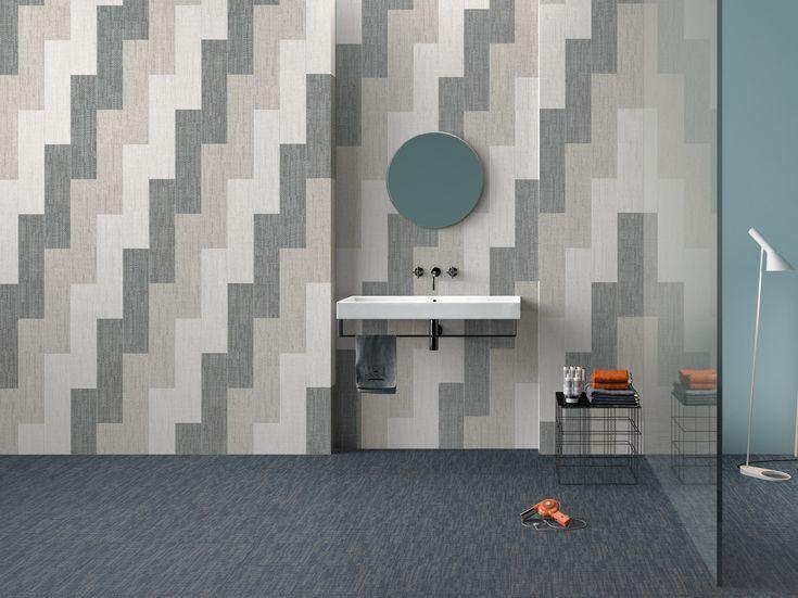 Revestimiento de pared / pavimento de gres porcelánico DIGITALART by CERAMICA SANT'AGOSTINO