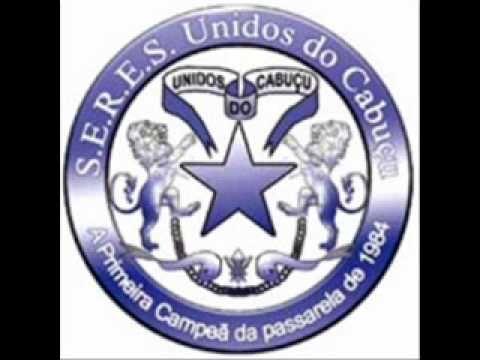 Unidos do Cabuçu 1989 14/18- MILTON NASCIMENTO, SOU DO MUNDO, SOU DE MIN...