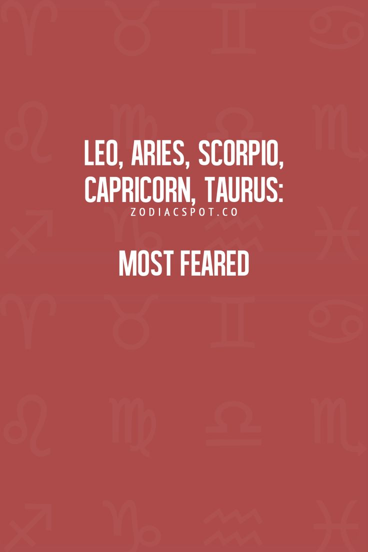 Who is a capricorn most compatible with