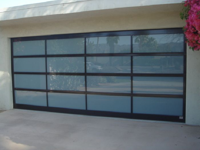 82 best glass garage doors bp 450 images on pinterest for 16 x 11 garage door