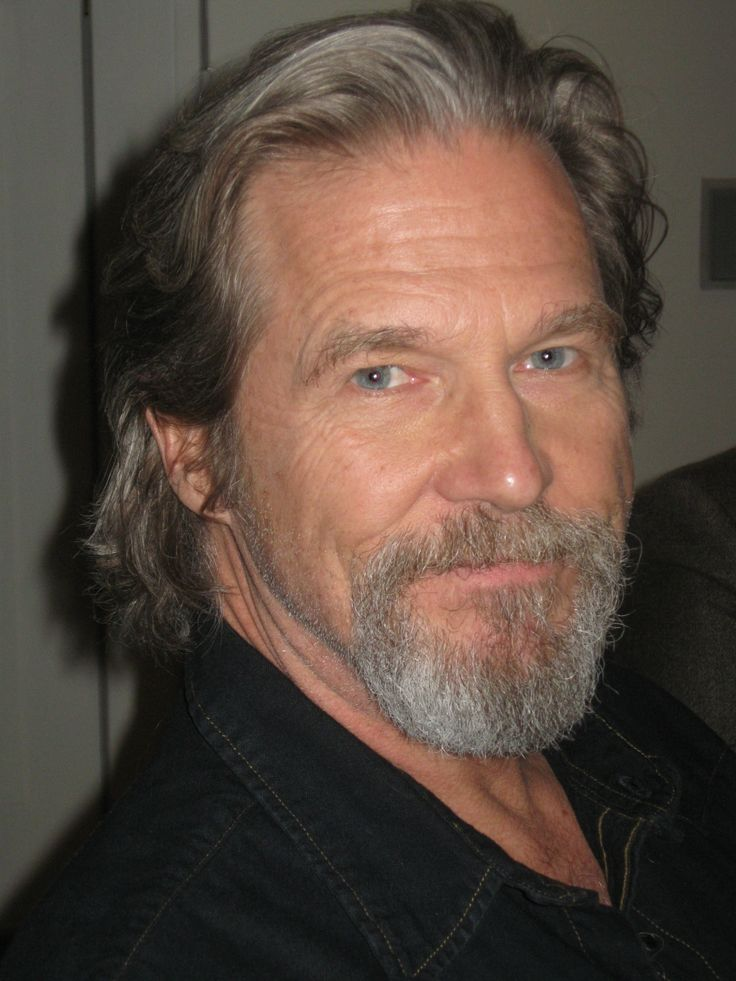 "Jeff Bridges the Dude | THE DUDE"" BRINGS HOME THE GOLD! 