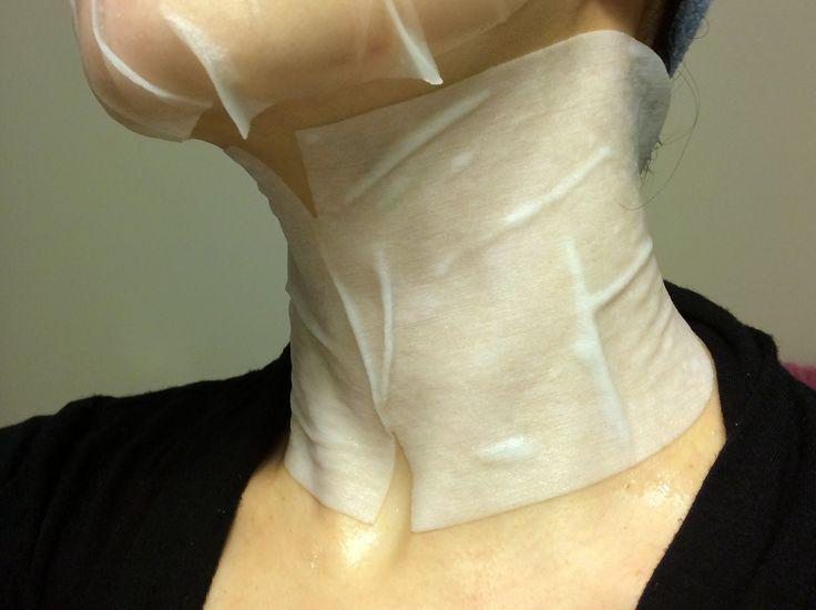 La máscara para los cabellos con las vitaminas в6 в12 y con