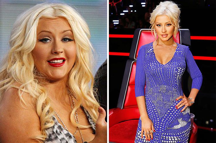 #ChristinaAguilera  Now, if she's keep that chest undercover she'd be well on the way to classy, not trashy!