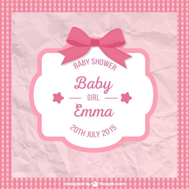 24 best bebes images on Pinterest Searching, Cards and Events - baby shower flyer template free