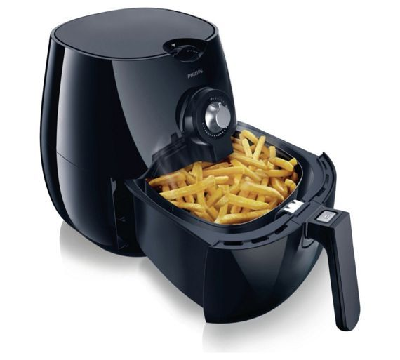 Buy Philips HD9220 Viva Air fryer with Rapid Air Technology at Argos.co.uk, visit Argos.co.uk to shop online for Fryers, Small kitchen appliances, Kitchen electricals, Home and garden