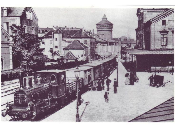 521 best Nürnberg Past and Present images on Pinterest Germany - plana küchenland nürnberg