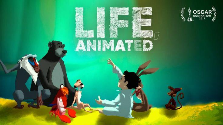 Su Rai 3, giovedì 19 ottobre, un imperdibile film-documentario: la storia di Owen, affetto da autismo e rinato coi film d'animazione Disney.