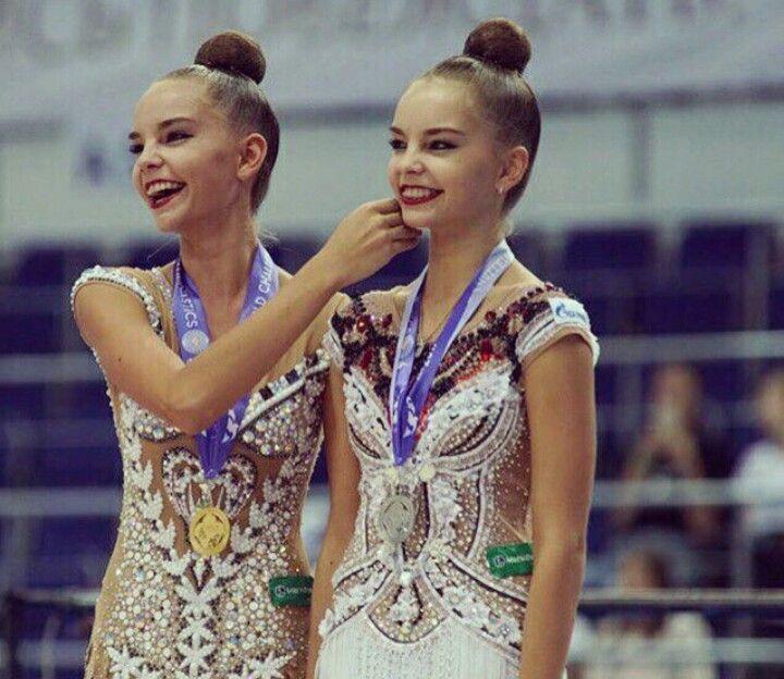 Averina Kazan 2017