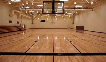 Basketball Court Flooring Installation and Service www.koligas.gr