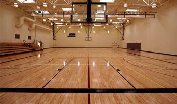 Basketball Court Flooring Installation and Service www.koligas.gr