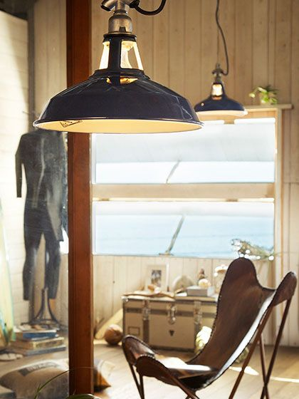 エア・リゾーム インテリア / シーリングライト 天井照明<br>Fisherman's-pendant〔フィッシャーマンズペンダント〕<br>Mサイズ