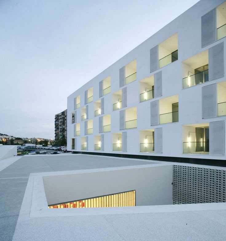 Gallery of 85 Sheltered Housing Units for Senior and Public Facilities / GRND82 - 27
