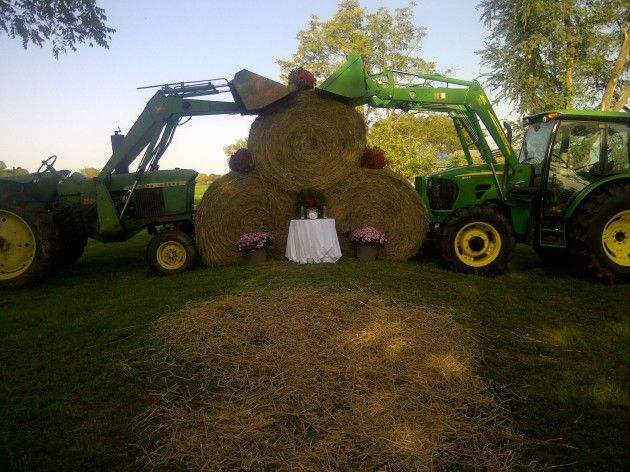 """""""Country Wedding; this is defiantly happening at my wedding!"""" --- The hell is wrong with you?!"""