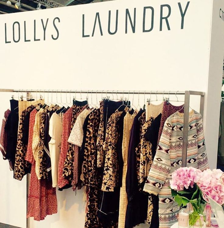SS17 Lollys Laundry