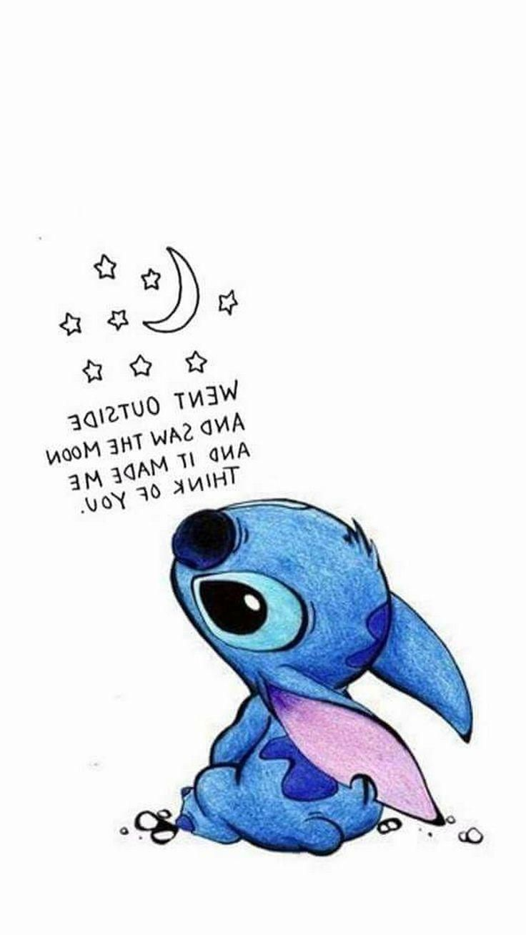 Beautiful Cute Disney Stitch Wallpaper Tumblr Images In 2020