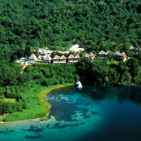 Westin Camino Real Tikal Hotel in Peten