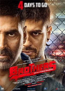 Watch Brothers (2015) Full Movie Hindi Online HD Free Brothers 2015 movie, Brothers 2015 full movie online, Brothers 2015 watch online free, Brothers 2015 online watch, Watch Brothers 2015 full movie online, Brothers 2015 hd torrent, Brothers 2015 hindi movie download, Brothers 2015 full movie direct download, Brothers 2015 akshay kumar movie, 2015 hindi movies, 2015 top movies, hindi action movies, Brothers 2015 putlocker watch, Brothers 2015 megashare online, Action, Drama, Sport
