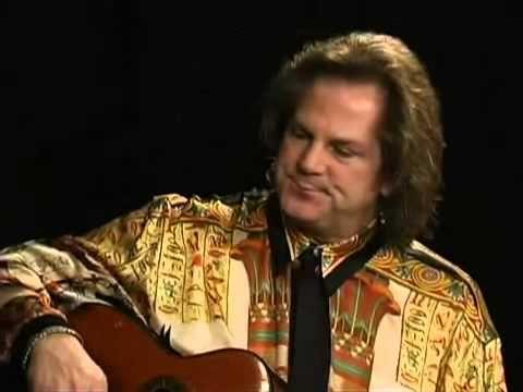 ▶ John Jorgenson VOL 1 , taught Technics by Guitar Gypsy Jazz , lecons guitare manouche