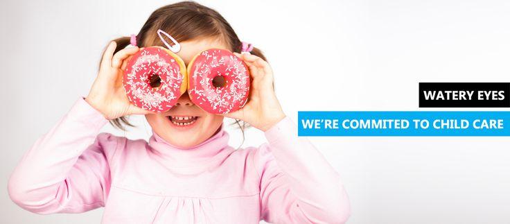 Pediatric Watery Eyes
