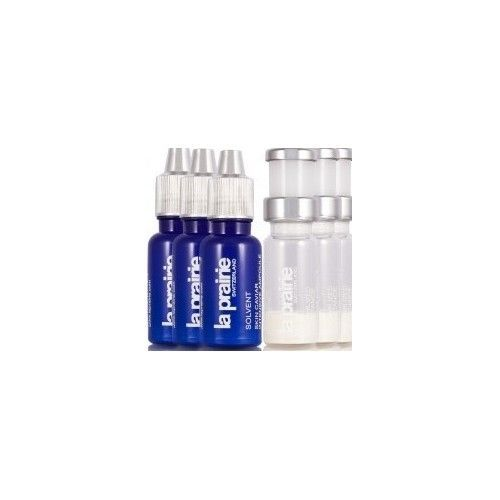 La Prairie Skin Caviar Intensive Ampoule Treatment 6 x 6ml /6 x 370 mg