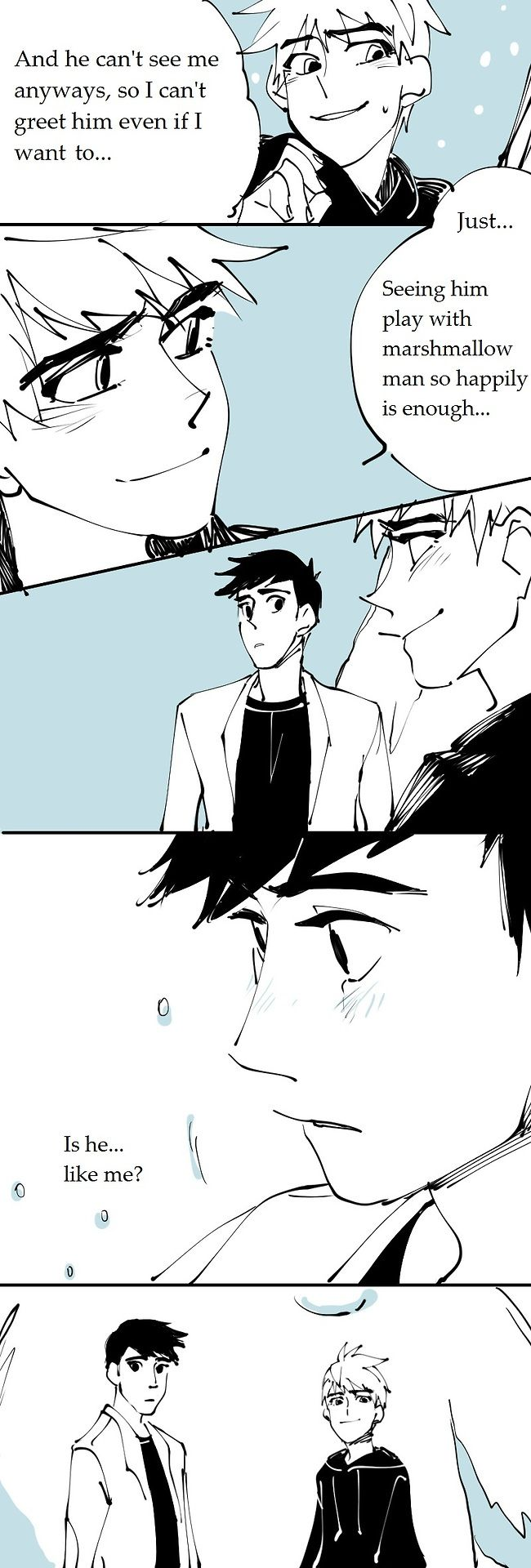 Big Hero 6 and Rise of the Guardians crossover - pg04