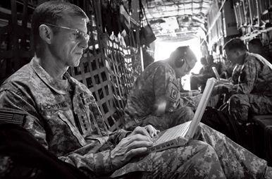 General Stanley McChrystal: The Runaway General by Michael Hastings | Rolling Stone