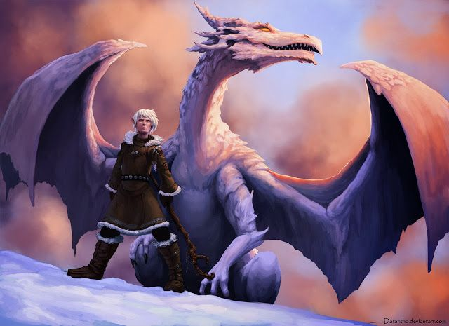 Portal dos Mitos: Dragões: Algumas Histórias