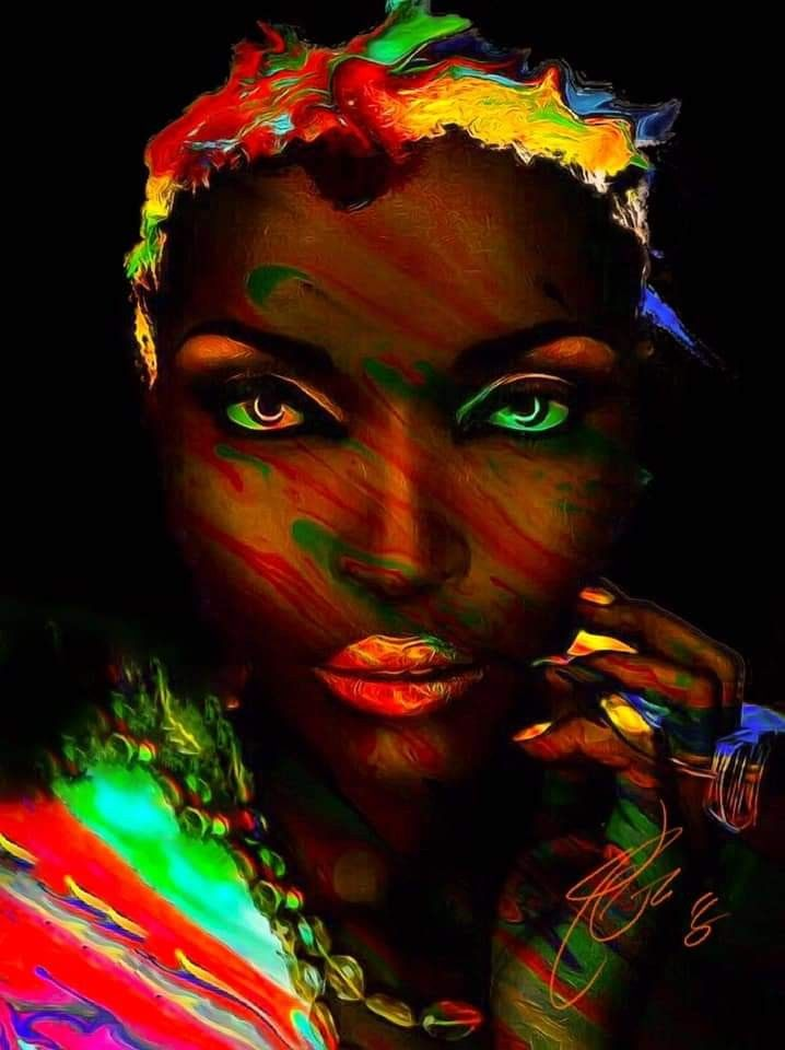 Pin by Jacynda on African American art | African american