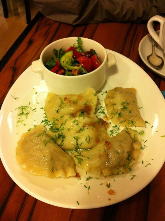 Polish food!!!
