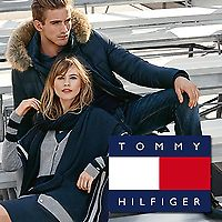 Tommy Hilfiger | Extra 40% Off All Outlet + Up To Extra $75 Off