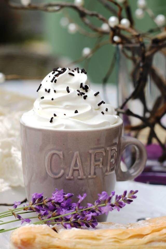 A kávém reggel