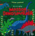 Sarah Sheppard Det var en gång en massa dinosaurier