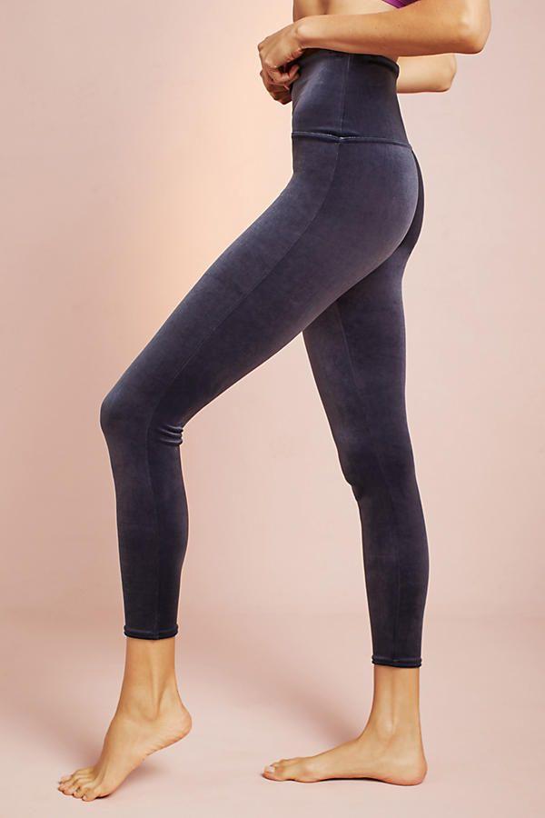 91a546c6063a8 Spanx Velvet Leggings | My Style- Boho and Beach Chic | Velvet ...