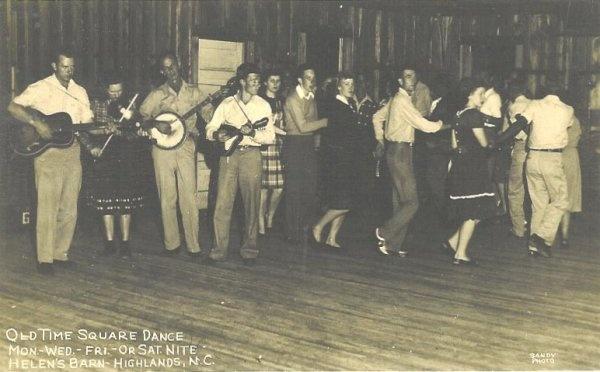 Barn Dance Highlands And North Carolina On Pinterest