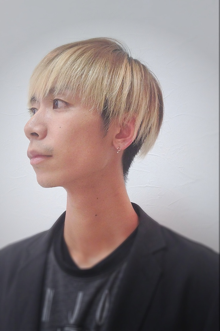 J-genic スタイリスト 宮本一人