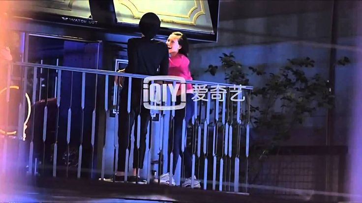 G-Dragon and Kiko Mizuhara  Together