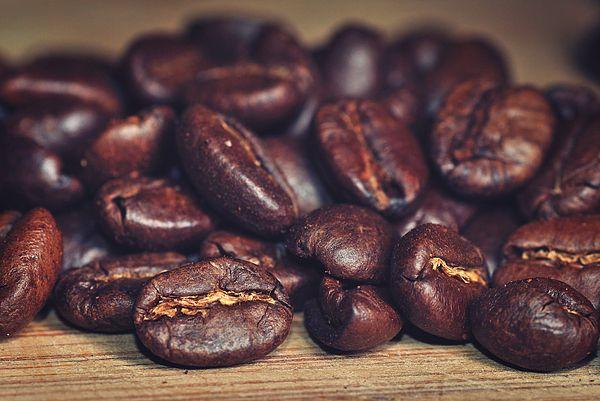 #coffe #coffee #barista #cafe