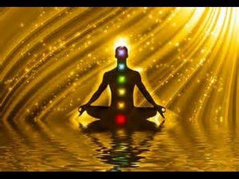 Slaap meditatie - Chakra healing  (NL)