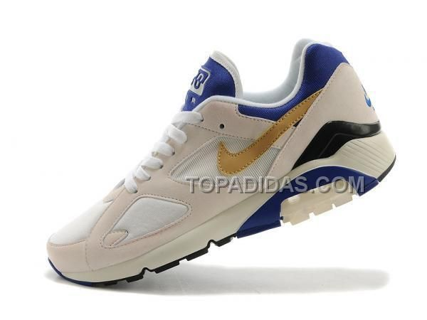 http://www.topadidas.com/hot-nike-air-max-180-qs-mens-running-shoes-626960-175-white-gold.html Only$89.00 HOT #NIKE AIR MAX 180 QS MENS RUNNING #SHOES 626960 175 WHITE GOLD #Free #Shipping!