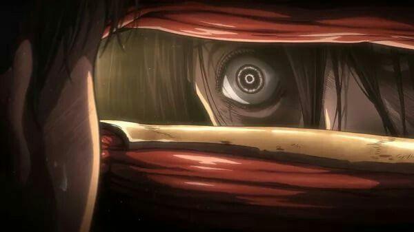 #Mikasa #Bert