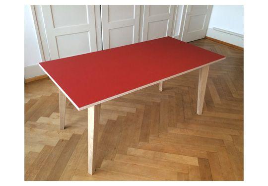 b-form   table Lino