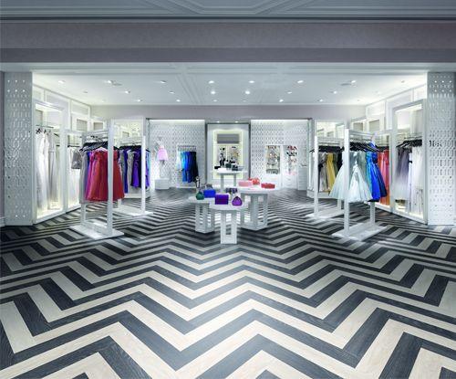 expona design vinyl flooring product range by polyflor - Linoleum Restaurant Interior