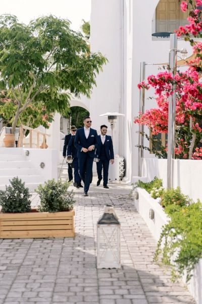 Classy Wedding at Santo Wines Winery  by Phosart Photography & Cinematography. See more http://photographergreece.com/en/photography/wedding-stories/952-classy-wedding-at-santo-wines-winery