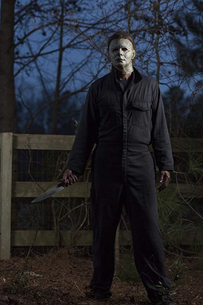 La Noche De Halloween Pelicula Completa Steemit Michael Myers Michael Myers Halloween Halloween Film