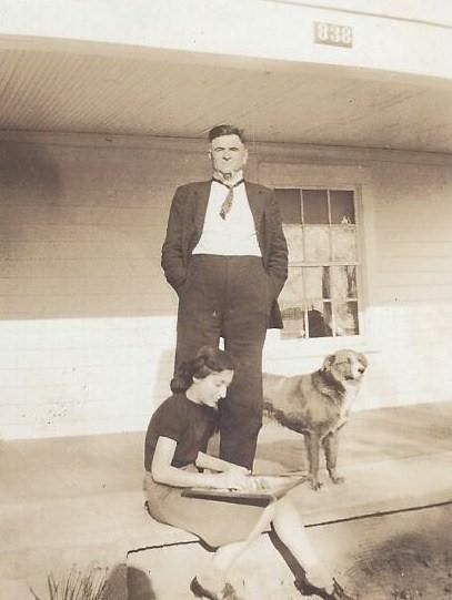 Westmoreland James Stacy and Black Malinda Poole & Dog Unknown Name - Photos and Stories — FamilySearch.org