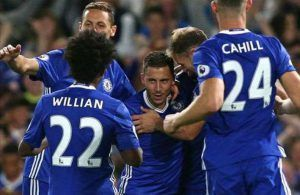 PREV LIGA PRIMER INGGRIS: Chelsea Vs Tottenham Hotspur
