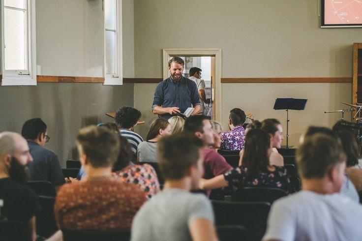 Cómo escuchar un sermón