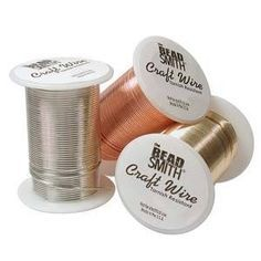 O que são os fios copper e onde comprá-los | Como Criar Bijuterias – Montagem de Bijuterias: Como Fazer e Vender, Passo-a-Passo, Idéias e Muito mais.